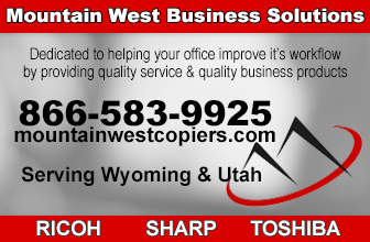 Mountain West Business Sports