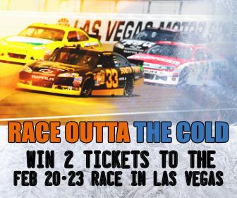NASCAR Race 2020 Promo