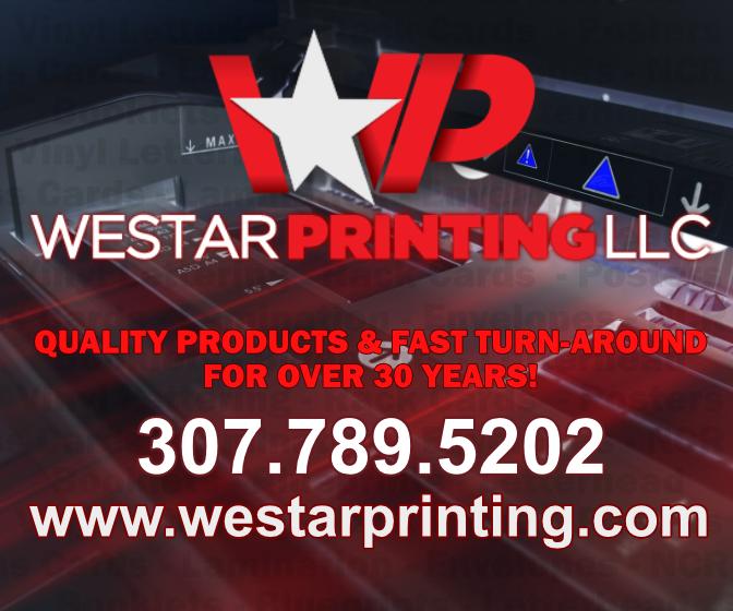Westar Printing