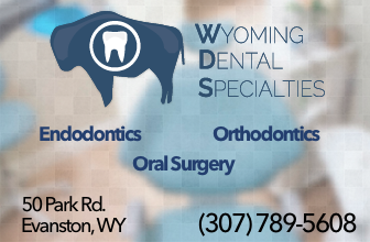 Wyoming Dental Specialties Sports
