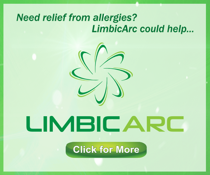 LimbicArc Home Sq – Allergy