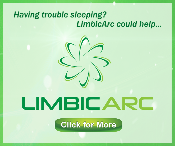LimbicArc Home Sq – Sleep