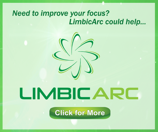 LimbicArc Home Sq – Focus