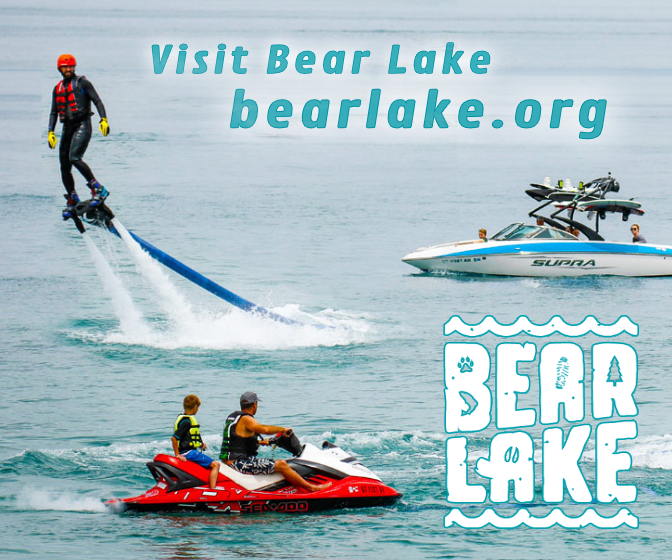 Bear Lake Visitors Bureau